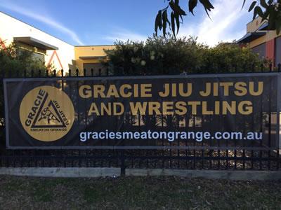 gracie jiu jitsu smeaton grange grand opening images